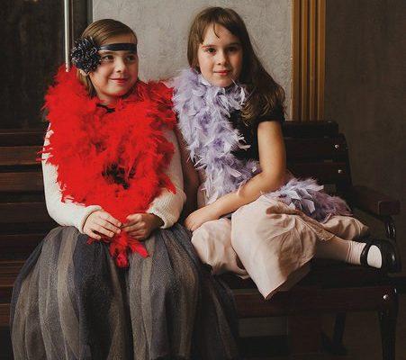 Вечеринка в стиле мафия для детей – то, что нужно детям!